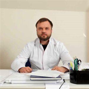 Игорь Афанасьев