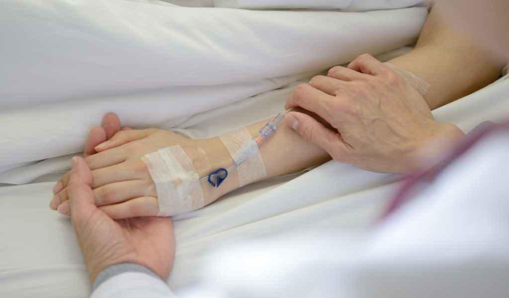 Лечение метадоновой зависимости в Ильинском в клинике