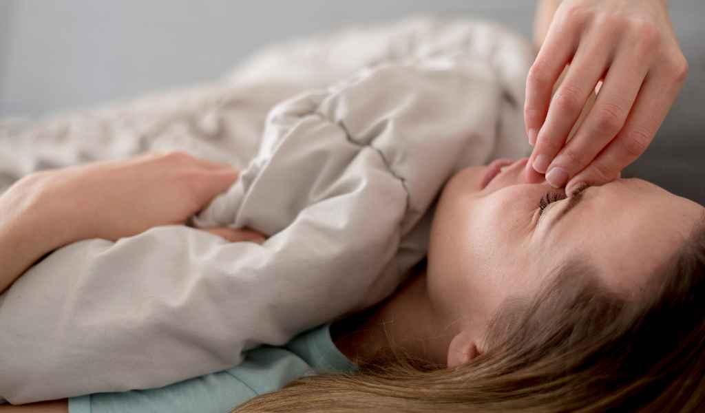 Лечение амфетаминовой зависимости в Ильинском последствия