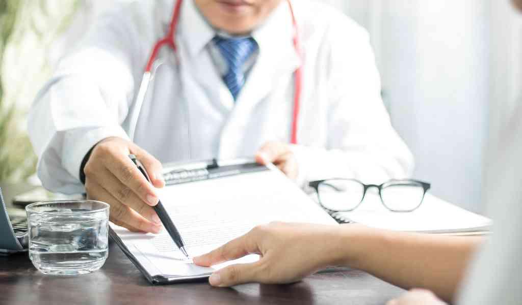 Лечение метадоновой зависимости в Ильинском особенности