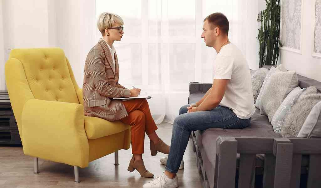 Психотерапия для алкозависимых в Ильинском эффективность