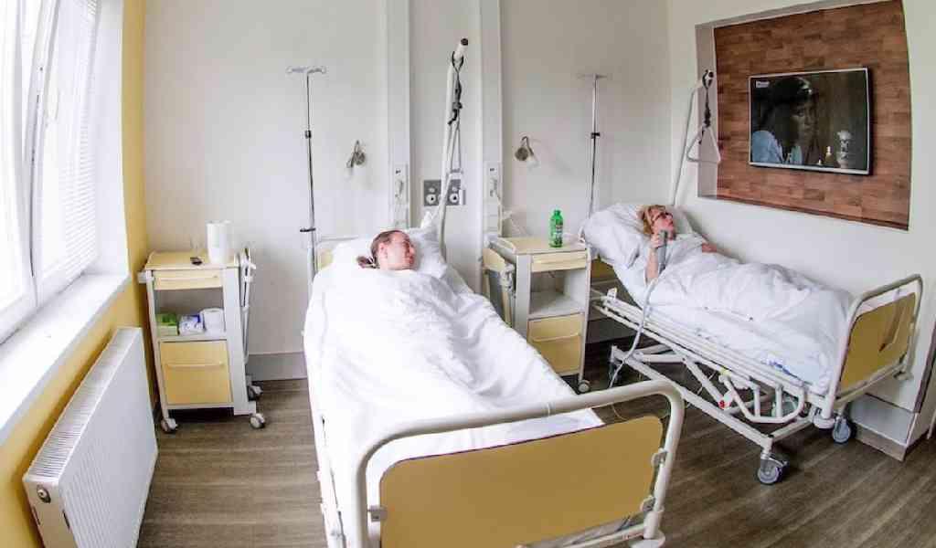 Лечение амфетаминовой зависимости в Ильинском особенности